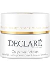 Declaré - Stress Balance Couperose Solution  - Gesichtscreme - 50 Ml -