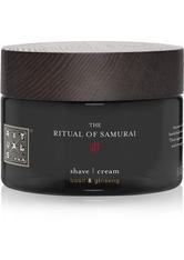 Rituals The Ritual of Samurai Beauty Rituals Rasiercreme  250 ml