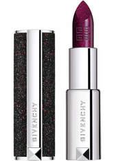 Givenchy Le Rouge Night Noir Lippenstift 3.4 g Nr. 5 - Night In Plum