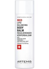 Artemis Pflege Med Lipid Balancing Body Balm 200 ml