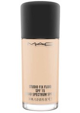 MAC Studio Fix Fluid SPF 15 Foundation (Mehrere Farben) - NW13