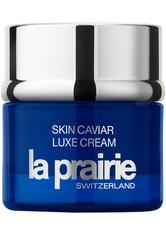 LA PRAIRIE - La Prairie Kollektionen Skin Caviar Collection Luxe Cream 100 ml - TAGESPFLEGE