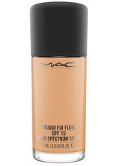 MAC Studio Fix Fluid SPF 15 Foundation (Mehrere Farben) - NW35