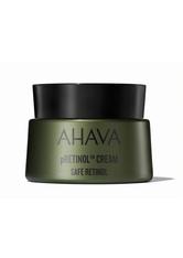AHAVA Gesichtscreme Safe Pretinol - Safe pRetinol Cream 50ml Nachtcreme 50.0 ml