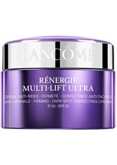 Lancôme Anti-Aging-Pflege Rénergie Multi-Lift Ultra Creme SPF 20 Gesichtscreme 50.0 ml