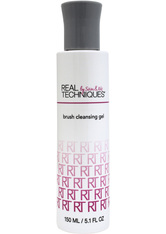 REAL TECHNIQUES - Real Techniques Original Collection Cleansing Brush Cleansing Gel 150 ml - CLEANSING