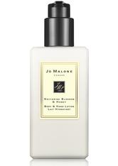 Jo Malone London Body Crème Nectarine Blossom & Honey Bodylotion 250.0 ml