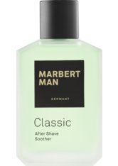 Marbert Man Classic After Shave Soother 100 ml After Shave Lotion