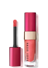 Bobbi Brown Luxe & Fortune Collection Luxe Liquid Lip Rich Metal 6 ml Pink Crystal