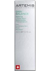 Artemis Skin Balance Matifying T-Zone Serum 30 ml