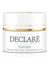 Declaré Vital Balance Nutrilipid Aufbauende Repair Creme Gesichtscreme 50.0 ml