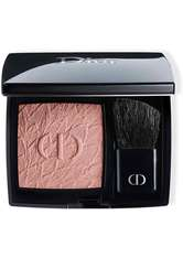 DIOR ROUGE BLUSH – BIRDS OF A FEATHER COLLECTION – LIMITIERTE EDITION PUDERROUGE – COUTURE-FARBE – LANGER HALT 4 g Nude Glide