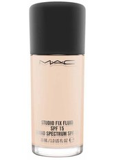 MAC Studio Fix Fluid SPF 15 Foundation (Mehrere Farben) - NW10