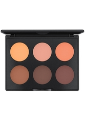 MAC Studio Fix Sculpt And Shape Contour Make-up Palette 14.4 g MEDIUM DARK/DARK