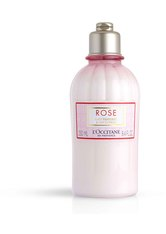 L'OCCITANE Rose Körpermilch, keine Angabe
