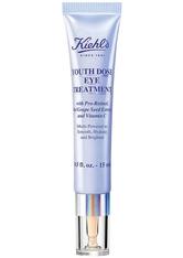 Kiehl's Gesichtspflege Augenpflege Youth Dose Eye Treatment 15 ml