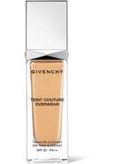Givenchy - Teint Couture Everwear 24h Wear & Comfort Spf 20 - Fond De Teint Liquide N°y205