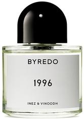 BYREDO Eau De Parfums 1996 Eau de Parfum 50.0 ml