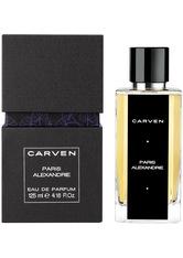 Carven Collection Men Paris Alexandrie Eau de Parfum Nat. Spray 125 ml