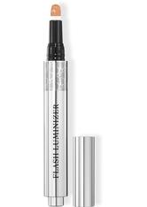 DIOR - DIOR Skyline; Christian DiorFLASH LUMINIZER LEUCHTKRAFT SCHENKENDER BOOSTERSTIFT 2.5 ml Apricot - CONCEALER