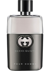 Gucci Herrendüfte Gucci Guilty Pour Homme Eau de Toilette Spray 90 ml