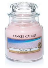 Yankee Candle Pink Sands Housewarmer Duftkerze  0,104 kg