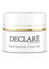 Declaré Pro Youthing Youth Supreme Cream Rich Gesichtscreme 50.0 ml