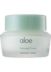 It's Skin Aloe Vera Aloe Relaxing Cream 50 ml