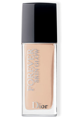 DIOR  FOREVER SKIN GLOW 24H* WEAR HIGH PERFECTION SKIN-CARING FOUNDATION (30ml)