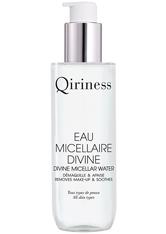 QIRINESS Reinigung Eau Micellaire Divine - Expressreinigung 200 ml