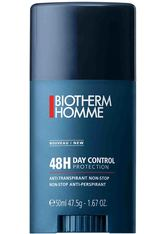 BIOTHERM HOMME - Biotherm Homme Körperpflege Day Control Anti-Transpirant 48H Stick (50ml) - DEODORANT