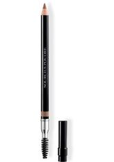 DIOR - DIOR SOURCILS POUDRE; Christian DiorAugenbrauen Sourcils Poudre Eyebrow Pencil 1.2 g Ash Blondie - AUGENBRAUEN