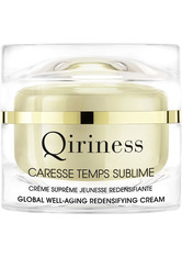 QIRINESS - QIRINESS Seren Caresse Temps Sublime - Tagespflege 50 ml - Tagespflege