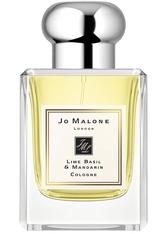 Jo Malone London - Lime Basil & Mandarin, 50 Ml – Eau De Cologne - one size