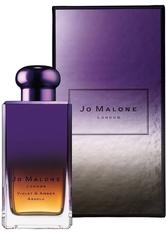 Jo Malone London Colognes Violet & Amber Absolu Eau de Cologne 100.0 ml