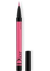 DIOR - DIOR Augen Eyeliner Diorshow On Stage Liner Nr. 851 Matte Pink 0,55 ml - Eyeliner