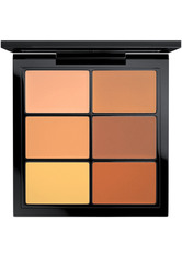 MAC - MAC Studio Fix Conceal And Correct Palette Concealer  6 g MEDIUM DEEP - Concealer
