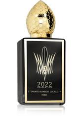 STEPHANE HUMBERT LUCAS - Stephane Humbert Lucas 777 Collection Homme 2022 Generation Black Eau de Parfum Nat. Spray 50 ml - PARFUM