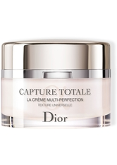 DIOR Hautpflege Umfassende Anti-Aging Pflege Capture Totale La Crème Multi-Perfection Texture Universelle 60 ml