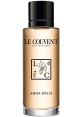Le Couvent Des Minimes Le Couvent Des Minim - Les Colognes Botaniques Aqua Solis - Eau De Toilette - 100 Ml -