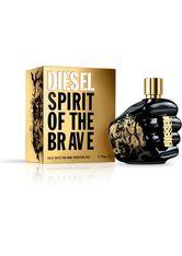 Diesel Only The Brave Spirit of the Brave Eau de Toilette (EdT) 125 ml Parfüm