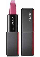 Shiseido Makeup ModernMatte Powder Lipstick 517 Rose Hip (Carnation Pink), 4 g