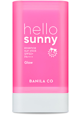 BANILA CO Hello Sunny Essence Sun Stick SPF50+ Glow Sonnencreme 19.0 g