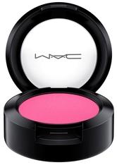 Mac Wangen; Bangin Brilliant Powder Blush 1.5 g Bright Pink