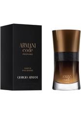 GIORGIO ARMANI - Giorgio Armani Beauty Armani Code Homme Profumo Eau de Parfum 30 ml - Parfum