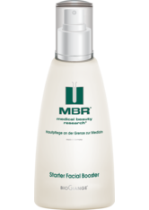 MBR Medical Beauty Research BioChange - Skin Care Starter Facial Booster Gesichtsfluid 200.0 ml