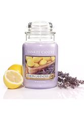 Yankee Candle Housewarmer Lemon Lavender Duftkerze 0,623 kg