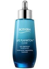 Biotherm - Life Plankton Elixir  - Gesichtslotion - 75 Ml -