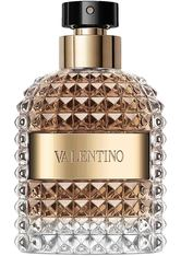 Valentino Uomo  Eau de Toilette Twist and Spray  100 ml