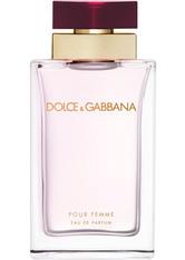 Dolce&Gabbana Damendüfte Pour Femme Eau de Parfum Spray 50 ml